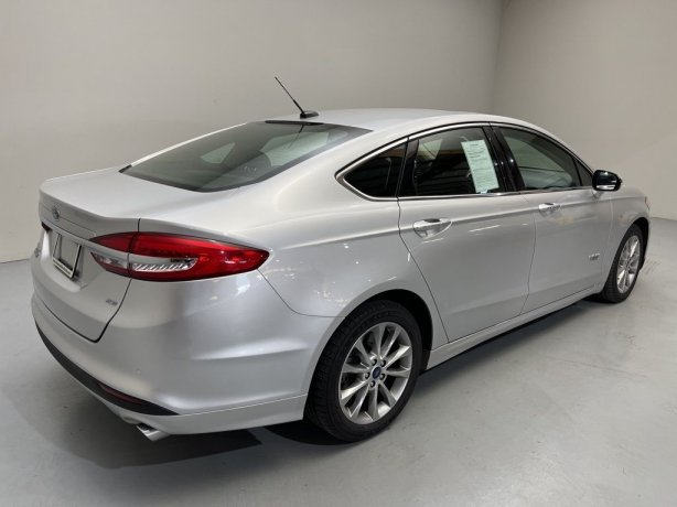 Ford Fusion Energi for sale near me