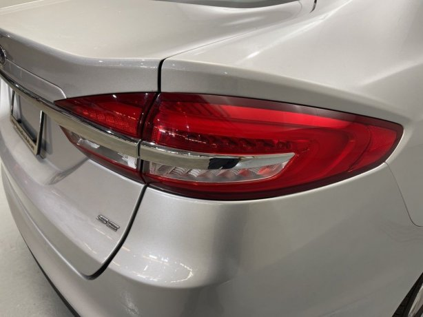 used Ford Fusion Energi for sale near me