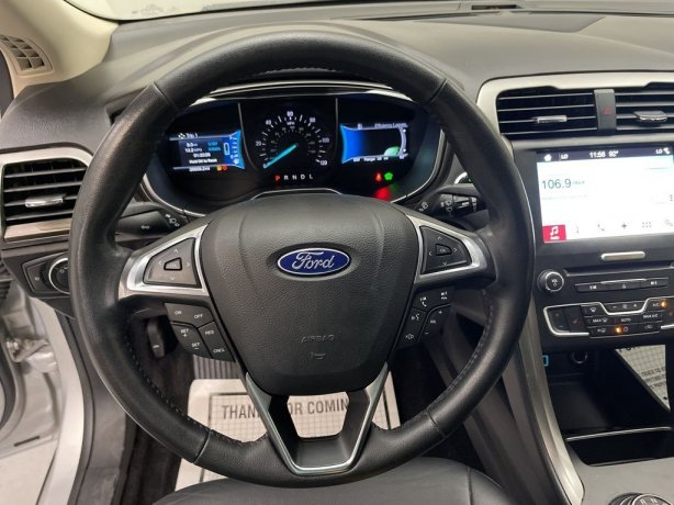 2017 Ford Fusion Energi for sale near me