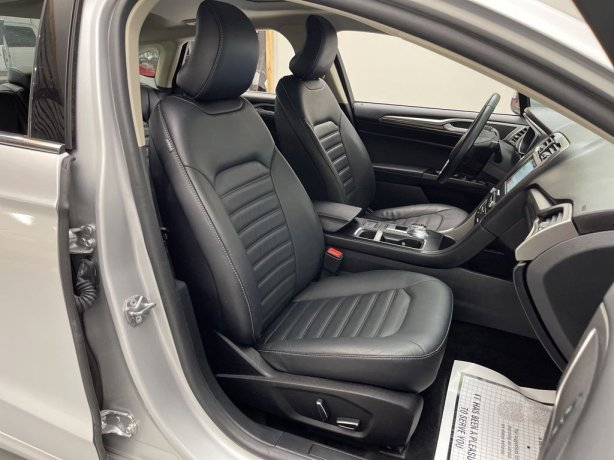 cheap Ford Fusion Energi for sale