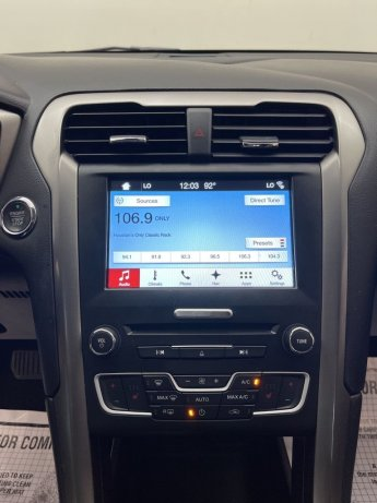good cheap Ford Fusion Energi for sale