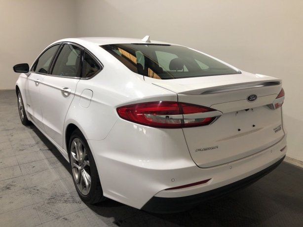 Ford Fusion Hybrid for sale near me