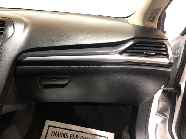 cheap used 2019 Ford Fusion Hybrid for sale