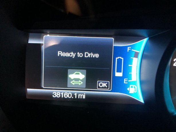 Ford Fusion Hybrid cheap for sale near me