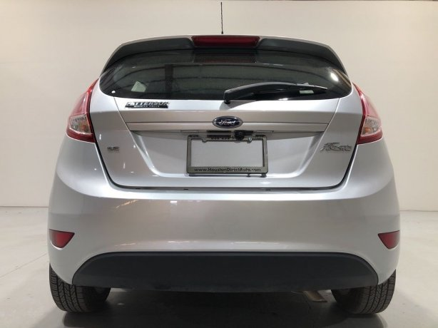2019 Ford Fiesta for sale