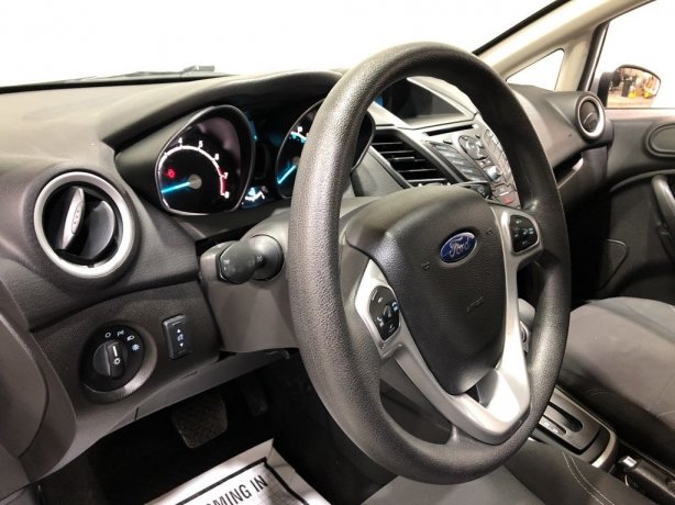 2019 Ford Fiesta for sale Houston TX