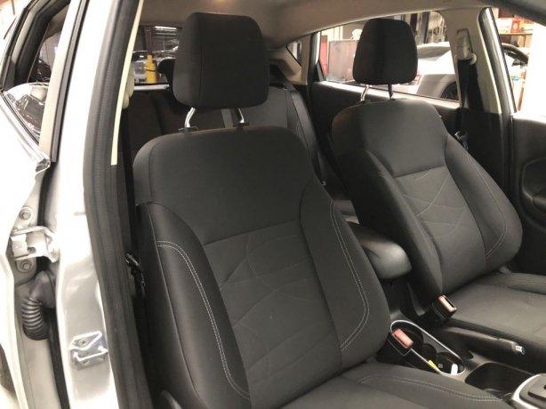 cheap Ford Fiesta for sale Houston TX