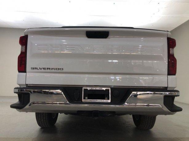 2019 Chevrolet Silverado 1500 for sale