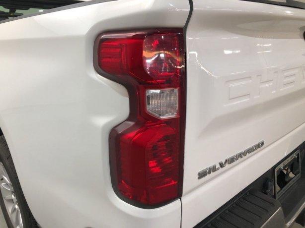 used 2019 Chevrolet Silverado 1500 for sale