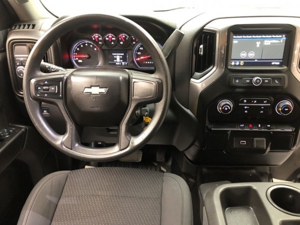 used 2019 Chevrolet Silverado 1500 for sale near me