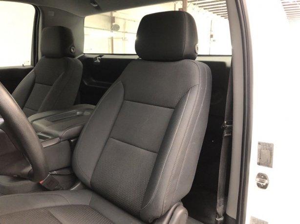 2019 Chevrolet Silverado 1500 for sale near me