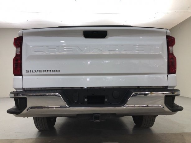 2020 Chevrolet Silverado 1500 for sale