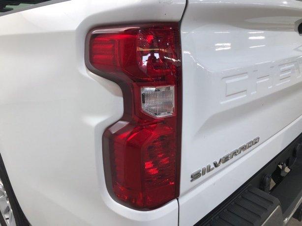 used 2020 Chevrolet Silverado 1500 for sale