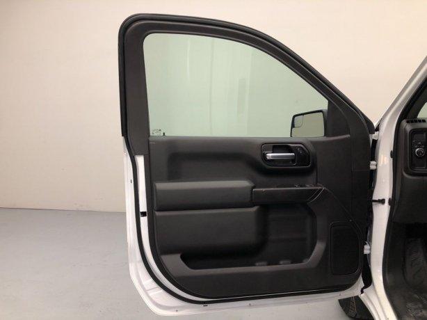 used 2020 Chevrolet Silverado 1500