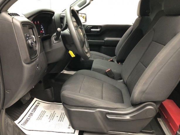 Chevrolet 2020
