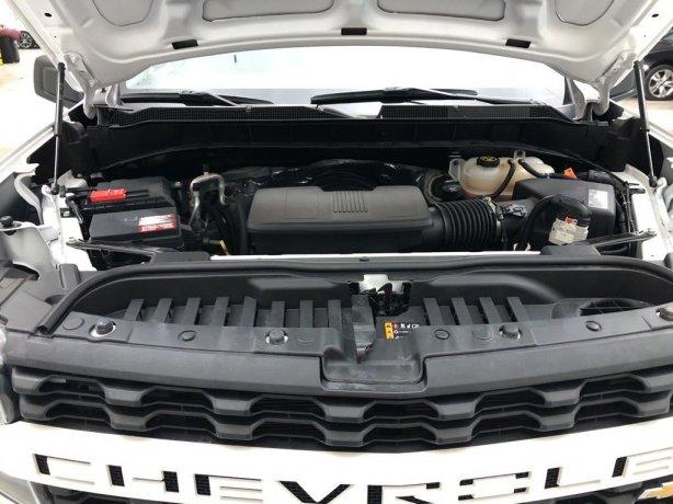 good 2020 Chevrolet Silverado 1500 for sale