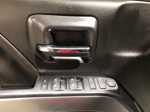 used 2015 Chevrolet Silverado 1500 for sale near me