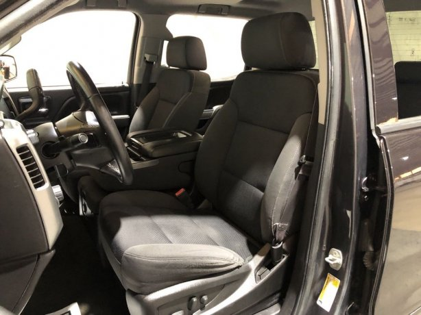 2015 Chevrolet Silverado 1500 for sale near me
