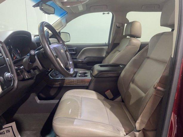 2016 Chevrolet Silverado 1500 for sale near me