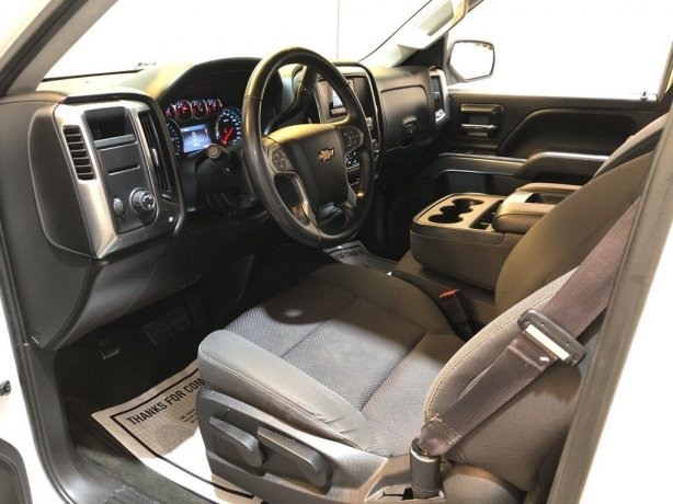 2014 Chevrolet Silverado 1500 for sale Houston TX