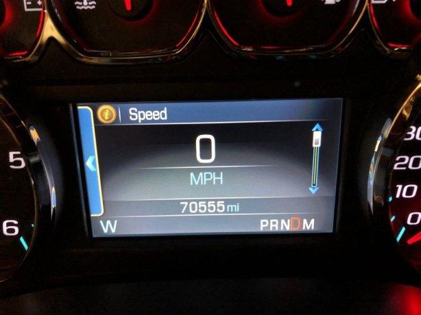 Chevrolet Silverado 1500 near me for sale