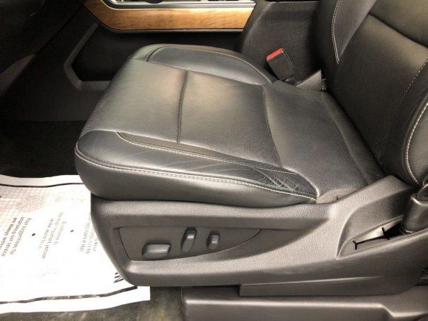 2018 Chevrolet Silverado 1500 for sale Houston TX