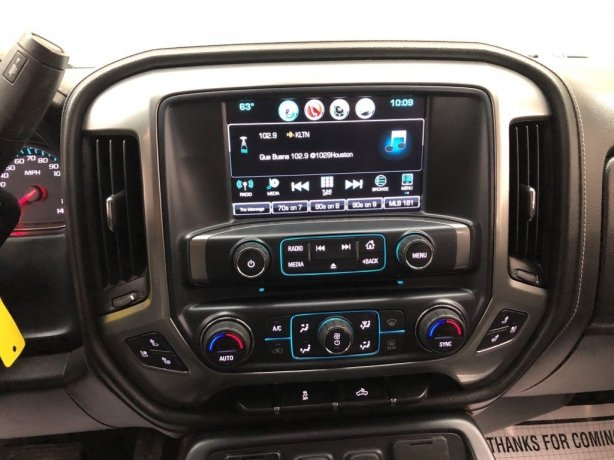 good used Chevrolet Silverado 1500 for sale
