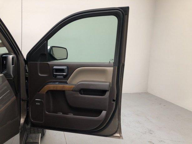 used 2014 Chevrolet Silverado 1500 for sale near me