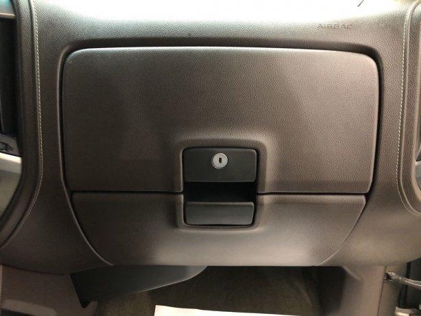 cheap used 2014 Chevrolet Silverado 1500 for sale