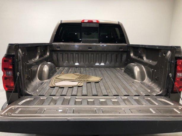 good 2014 Chevrolet Silverado 1500 for sale