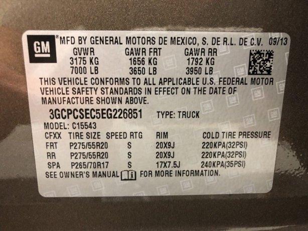 Chevrolet Silverado 1500 cheap for sale