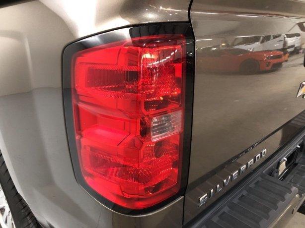 used 2015 Chevrolet Silverado 1500 for sale