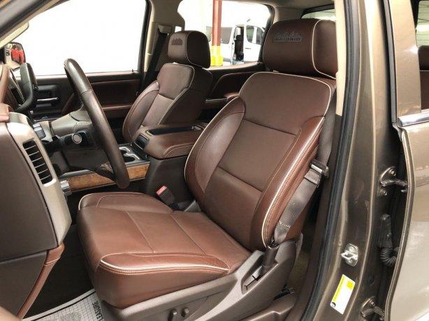 Chevrolet 2015