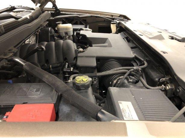 Chevrolet 2015 for sale Houston TX