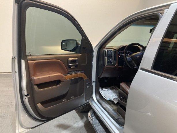 used Chevrolet Silverado 1500 for sale near me