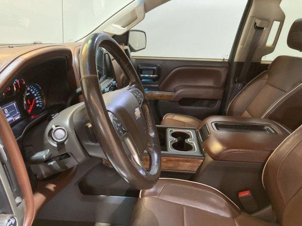 2014 Chevrolet Silverado 1500 for sale near me