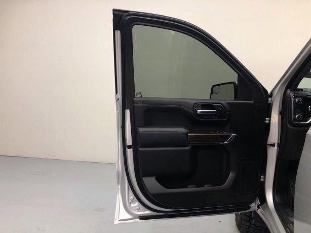 used 2019 Chevrolet Silverado 1500