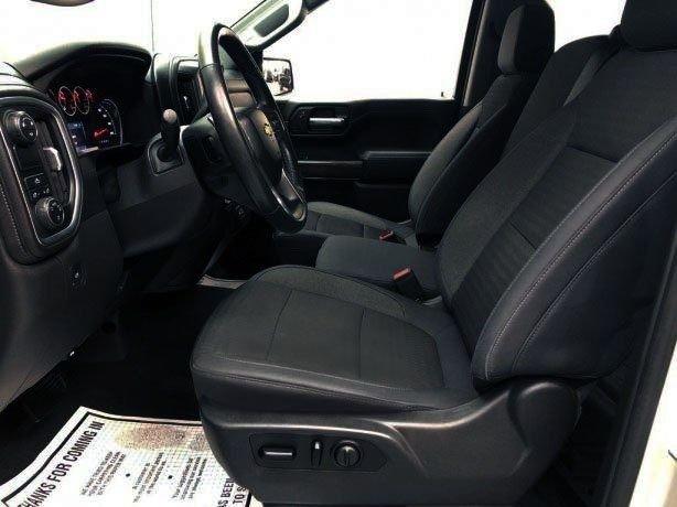 used 2019 Chevrolet Silverado 1500 for sale Houston TX
