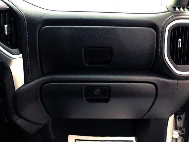 cheap used 2019 Chevrolet Silverado 1500 for sale