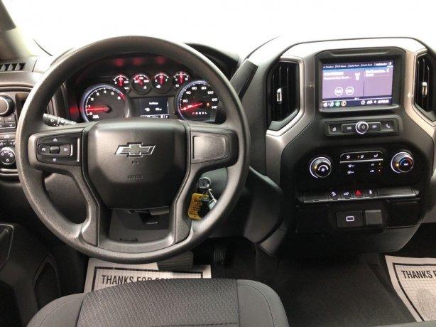 2020 Chevrolet Silverado 1500 for sale near me