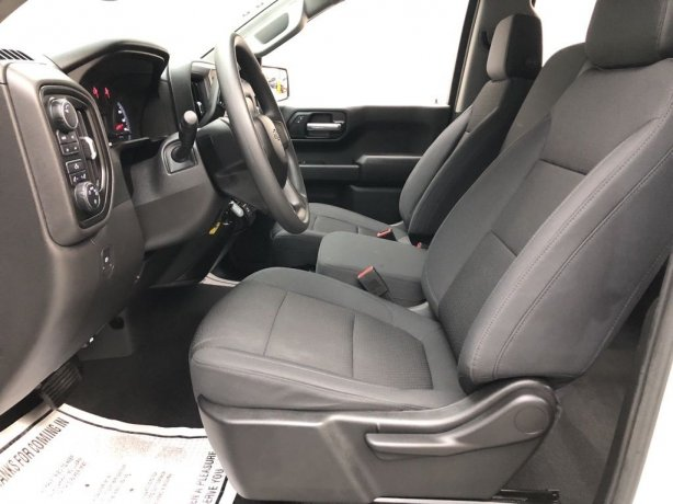 used 2020 Chevrolet Silverado 1500 for sale Houston TX