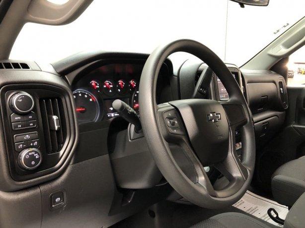 2020 Chevrolet Silverado 1500 for sale Houston TX