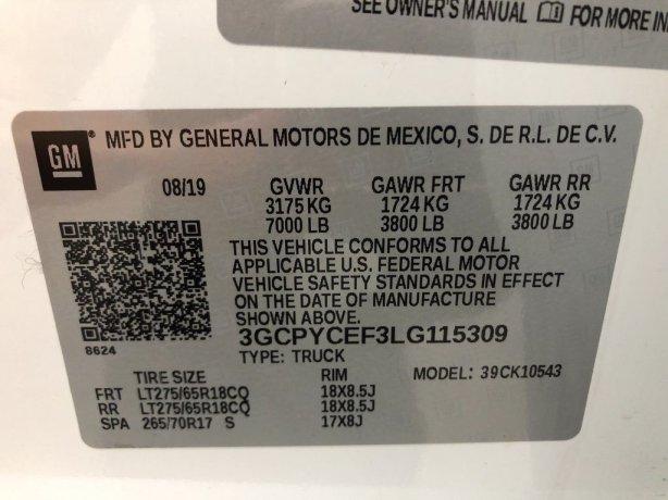 Chevrolet Silverado 1500 near me