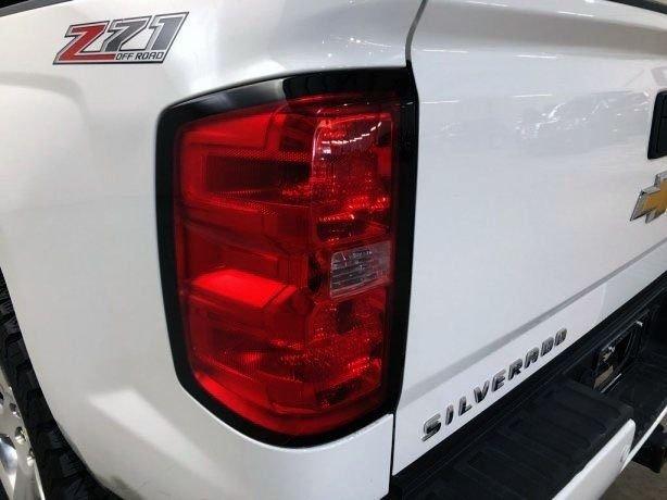 used 2016 Chevrolet Silverado 1500 for sale