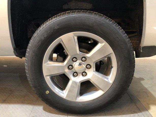 good 2017 Chevrolet Silverado 1500 for sale