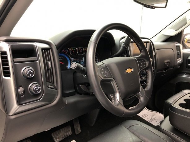 2014 Chevrolet Silverado 1500 for sale Houston TX