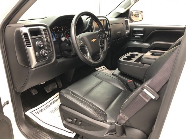 2014 Chevrolet in Houston TX
