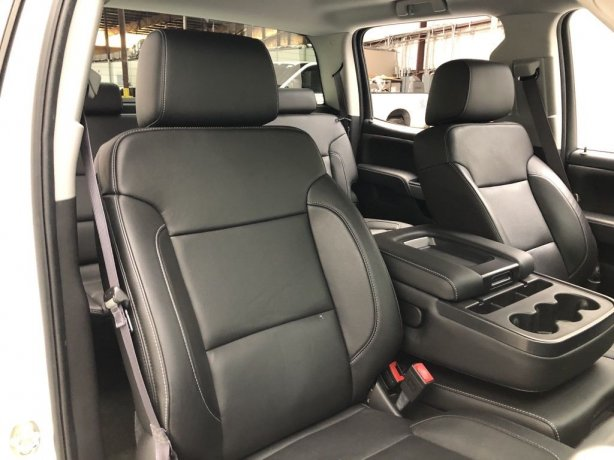 cheap Chevrolet Silverado 1500 for sale Houston TX