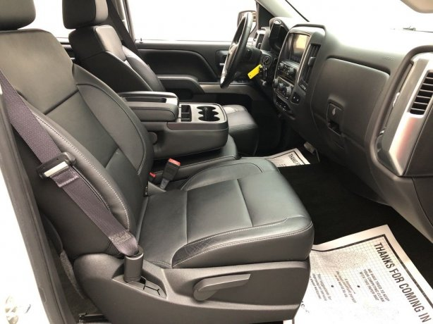 cheap Chevrolet Silverado 1500 near me