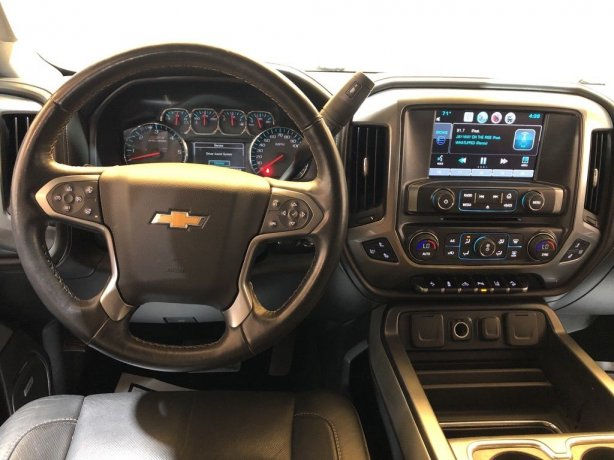 used 2015 Chevrolet Silverado 1500 for sale near me